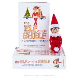 The Elf on the Shelf®: A...