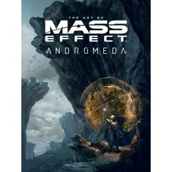 The Art of Mass Effect :...