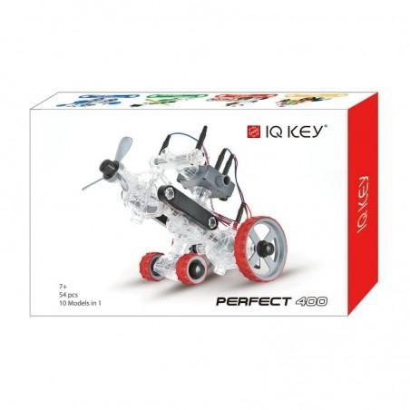 IQ Key Perfect 400 Scientific Toy