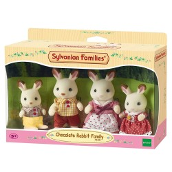 Sylvanian Families -...