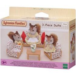 Sylvanian Families - 3...
