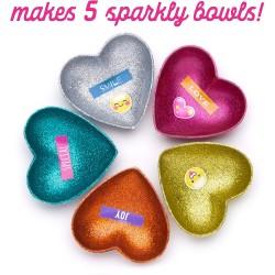 Ann Williams - Mini Heart Bowls