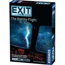 Exit the Game the Stormy...