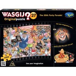 Wasgij - Original 27 - 1000...
