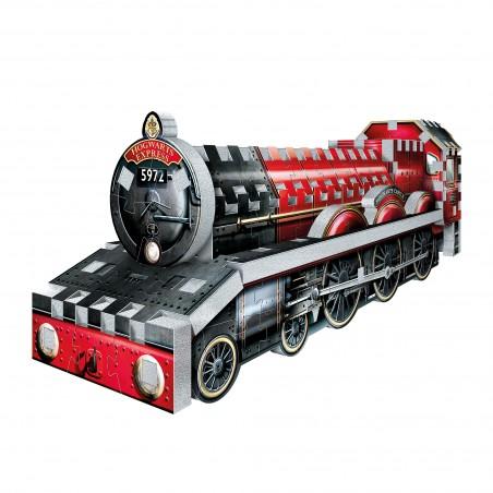 Harry Potter Hogwarts Express 155 3D Puzzle