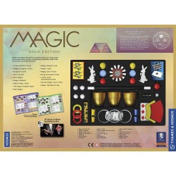 Thames and Kosmos : Magic - Gold Edition