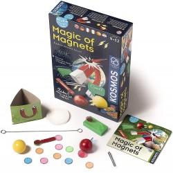 Thames and Kosmos - Magic...