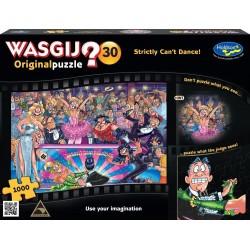 Holdson - WASGIJ? Original...
