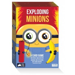 Exploding Minions (By...